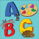 ABC Coloring Book by ESC AppDev.