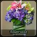 flower vase by Roberto Baldwin