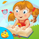 Toddlers Basic Skill School by Gameiva