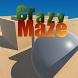 Crazy Maze by Bekir Öztürk