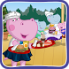 Cafe Mania: Kids Cooking Games by Hippo Kids Games