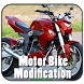 Modification Motorcycles by Rani Media