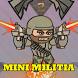 New Doodle Army 2 Mini Militia Cheat by Mbokmu