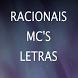 Racionais Mc's Ritmo Letras by ReyKing