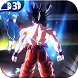 Ultimate Saiyan: Tenkaichi Battle by Universe Mania JP