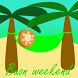 Buon weekend v3 by thanki