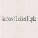 't Lekker Hepke by Foodticket BV