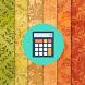 Калькулятор расчета обоев
