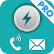 Ringing Pro - SMS Call Flash by Weappsoft