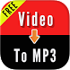 Converter Video to MP3 Pro