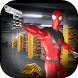 Bad Spider Hero vs Crime City Super Hero Battle by Absolute Game Studio