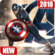 Captain HD Wallpapers 2018 by app28