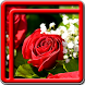 Rose Live Wallpapers by Blue Live Wallpapers