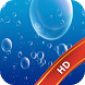 Bubble Live Wallpaper HD by BuaStudio
