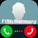Prank Call Fifth Harmony by Melotoo Fake Prank