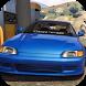 Car Parking Honda JDM Simulator by DevTek Games