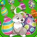Easter Swipe Eggs Match by Game Magic Studio