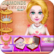 Girl at Diamonds Jewelry shop by uGoGo Entertainment
