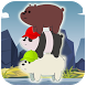 We Bare Adventure Bears by game.app.free