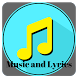Lyrics songs Rockstar Post Malone by Kleben Studio