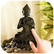 Lord Buddha Water Ripple Live Wallpaper by Krystal World