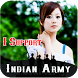 Support Indian Army DP Maker by MobMatrix Games