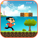 Bean Adventure Run World by funny-games-forall