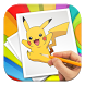 How To Draw Pokemon by Nano System