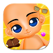 Dressing Newborn Baby Games by PepGames