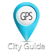 GPS City Guide by playhouse.studio9