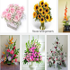 Flower Arrangement Ideas by Smart App Dev
