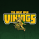 The West High Vikings by SuperFanU, Inc