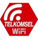Telkomsel WiFi by Telkomsel