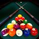 Trick 8 Ball Pool Billiard