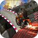 Super Stunts Bike Trails by Wall Street Studio