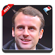 Emmanuel Macron Citations by DRH COPYRIGHT