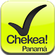 Chekea Panama by JASO SOLUTIONS