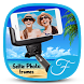 Selfie Photo Frame World by RIMAN VEKARIYA