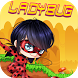 Ladybug The Hero Chibi by dev.master
