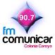 Radio Comunicar by Grupo CV
