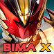 Tips Bima-X Heroes Satria Garuda by Elfoso Dasono He