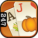 Fall Blackjack by 24/7 Games llc