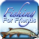 Fishing For Friends by Rocking Pocket Games