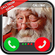 Video Call Santa - Christmas Wish Live Call by Call&Guide