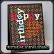 BIRTHDAY CARD DESIGN IDEA by NeedOon