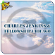 Charles Jenkins Lyrics by Ceu Edoh
