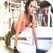 Women Workouts Exercises by skychakir