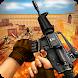 Counter Terrorist shooting war by FireGame