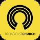 Broadcast Church by Custom Church Apps