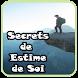 Secrets de Estime de Soi